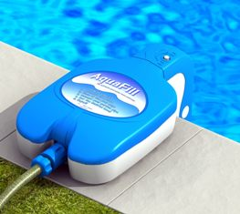Automatic Water Fill For Your Swimming Pool